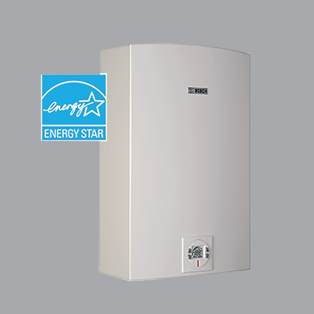 Tips for buying BOSCH Gas Tankless Water Heater